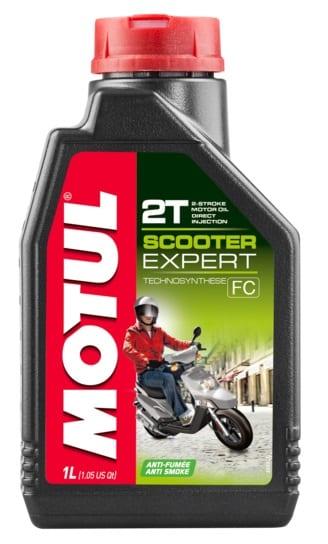 Motul Scooter Expert 2T | 1L