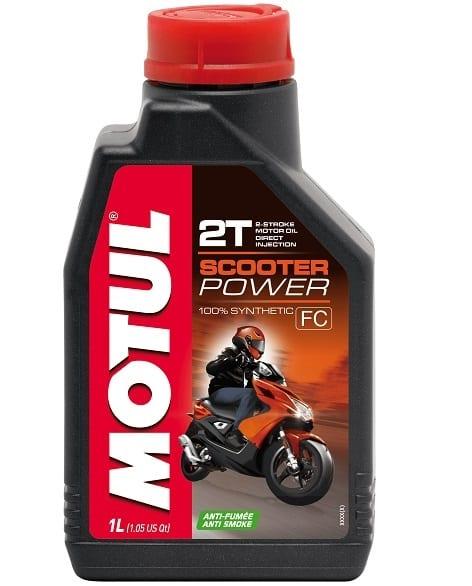 Motul Scooter Power 2T | 1L