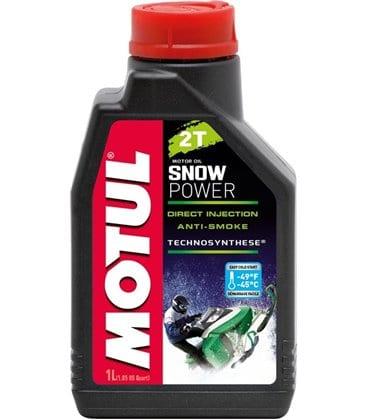 Motul Snowpower 2T EST | 1L