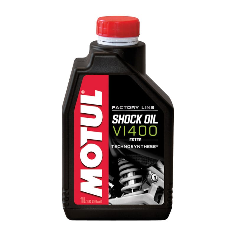 Motul Factory Line Shock Oil | 1L