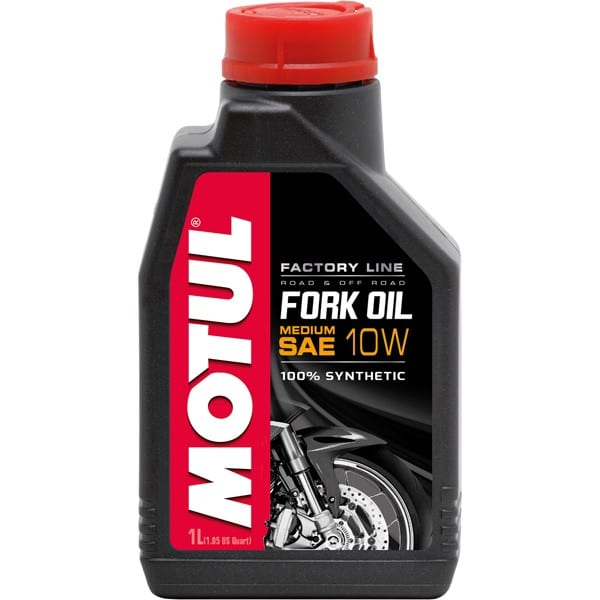 Motul Factory Line Fork Oil M 10W | 1L