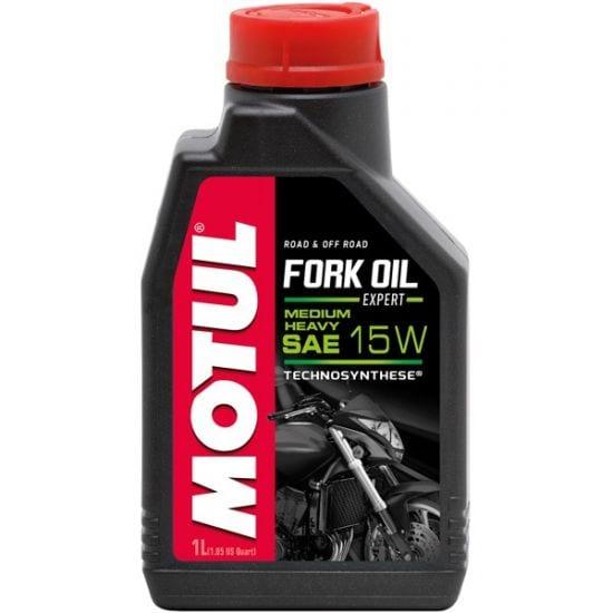 Motul Fork Oil Expert M/H 15W | 1L