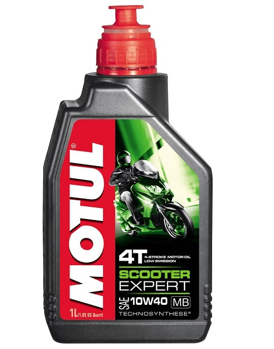 Motul Scooter Expert 4T 10W40 MB | 1L