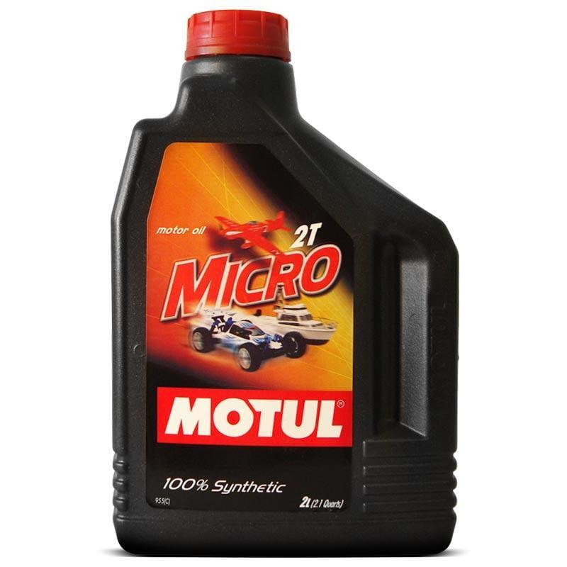 Motul Micro 2T | 2L