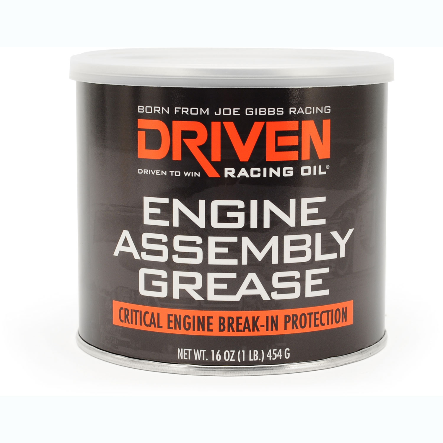 Driven Racing Oil Assembly Grease 1 lb. Tub