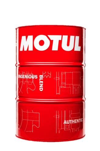 Motul 6100 SAVE-LITE 5W30 208L