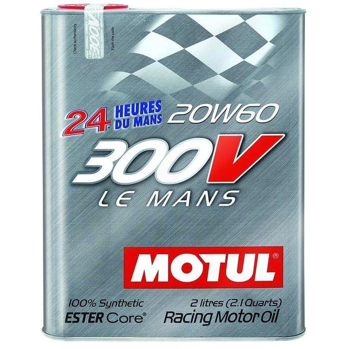 Motul 300V Le Mans 20W60 | 2L